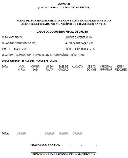 Decreto Nº 13500 DE 23 12 2008 - Estadual - Piauí - LegisWeb 4112cb509e9