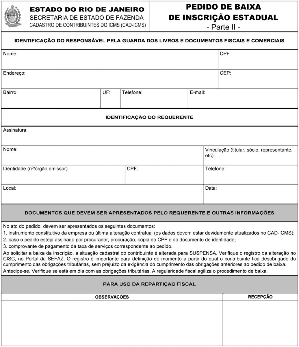 Resolu O Sefaz N 720 De 04 02 2014 Estadual Rio De Janeiro